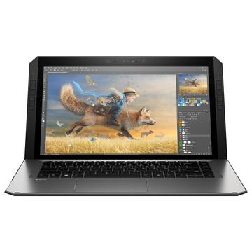 "Hp ZBook x2 G4 14 i7-8550U""4K Touch Quadro M620 Argento"