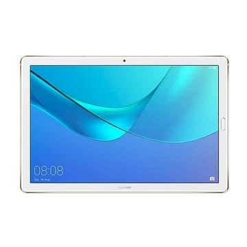 """HUAWEI MediaPad T5 10.1"""" Hisilicon Kirin 32 GB Oro, Bianco"""