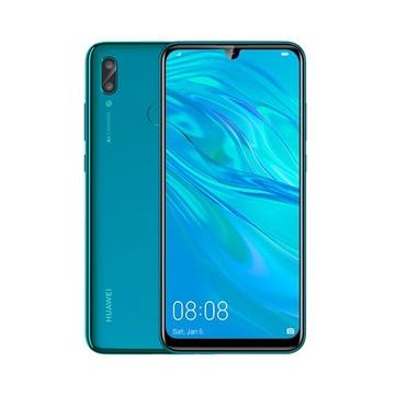 """P smart 2019 6.21"""" 64 gb doppia sim blu"""