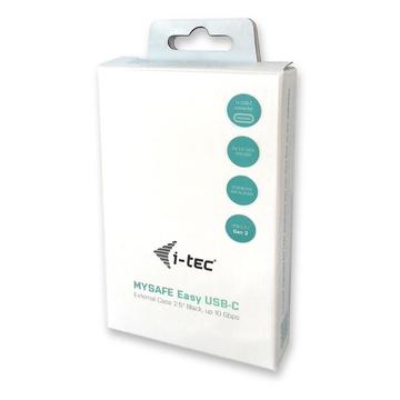 I-TEC C31MYSAFEU313 2.5