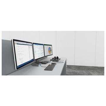 I-TEC USB-C/Thunderbolt 3 Triple Display Docking Station + Power Delivery 85W