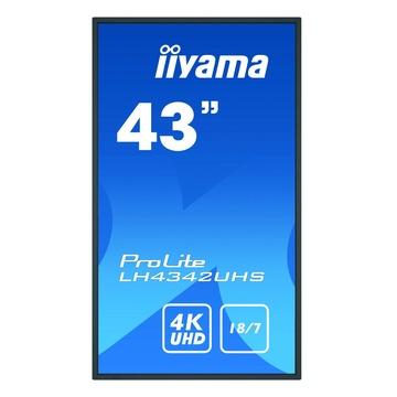 IIyama LH4342UHS-B3 42.5