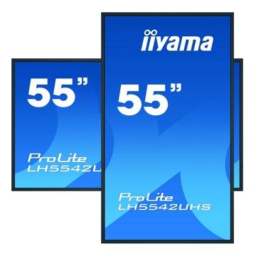 IIyama LH5542UHS-B3 54.6