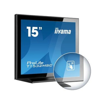 IIyama ProLite T1532MSC-B5X Touch 15