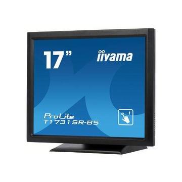 "IIyama ProLite T1731SR-B5 Touch 17"" HD Nero"