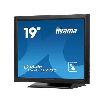 IIyama ProLite T1931SR-B5 Touch 19