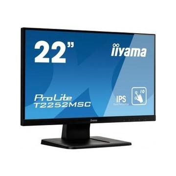 IIyama ProLite T2252MSC-B1 Touch 21.5