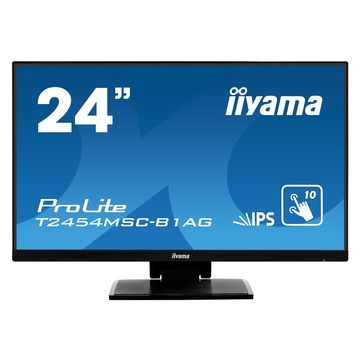 "IIyama ProLite T2454MSC-B1AG Touch 23.8"" FullHD Nero"