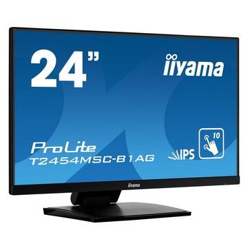 IIyama ProLite T2454MSC-B1AG Touch 23.8