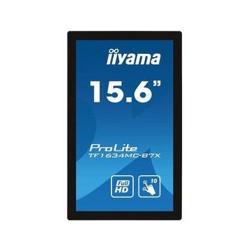 IIyama ProLite TF1634MC-B7X Touch 15.6