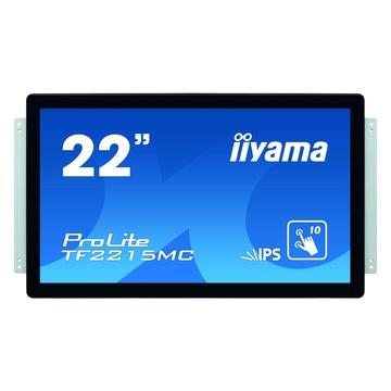 "IIyama ProLite TF2215MC-B2 Touch 21.5"" Nero"