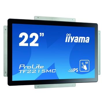 IIyama ProLite TF2215MC-B2 Touch 21.5