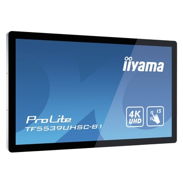 IIyama ProLite TF5539UHSC-B1AG Touch 55