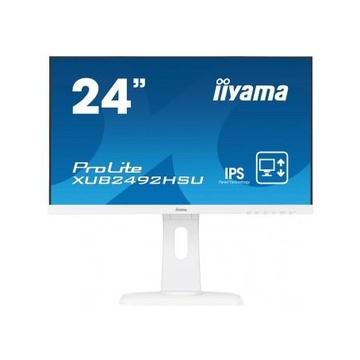 IIyama ProLite XUB2492HSU-W1 LED 23.8