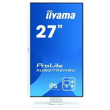 IIyama ProLite XUB2792HSU-W1 27