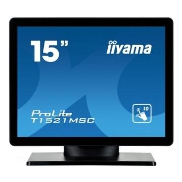 IIyama Prolite T1521MSC-B1 15