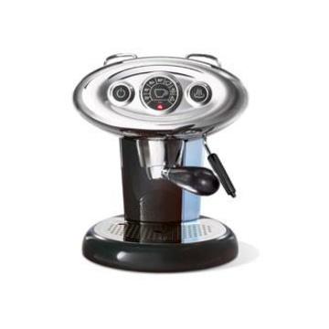 X7.1 iperespresso macchina per espresso nero 1 l