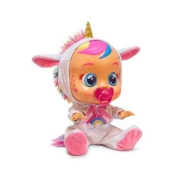 Imc Toys Cry Babies Fantasy Dreamy, Assortito