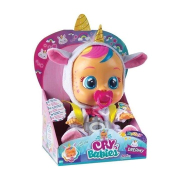 Cry Babies Fantasy Dreamy, Assortito