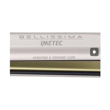 Imetec Bellissima B9 400 Straightening iron 54W Caldo Bianco