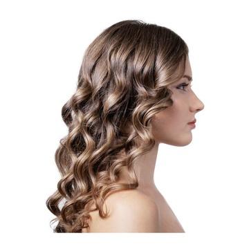 Imetec Bellissima My Pro Creativity Infrared B8 200 Piastra per capelli Caldo Nero 1,8 m