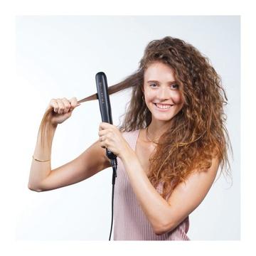 Imetec Bellissima My Pro Steam B28 100 Piastra per capelli Vapore Nero 1,8 m