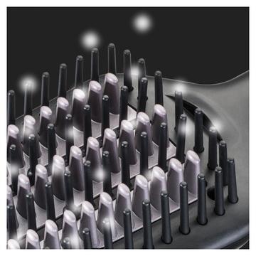 Imetec Spazzola elettrica lisciante Magic Straight Brush PB5 100