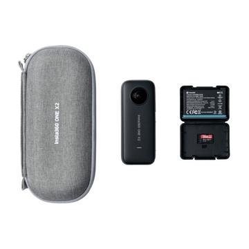 Insta360 CINX2CB/H Custodia per macchina fotografica