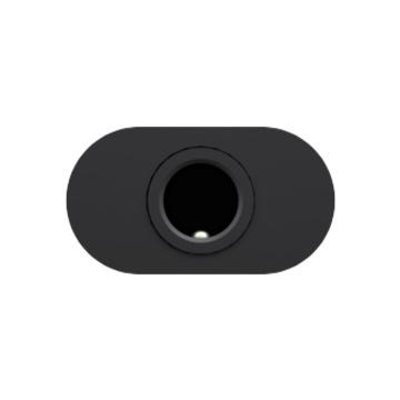 Insta360 ONE R Audio Adapter connettore per microfono esterno