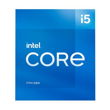 Intel 1200 Rocket Lake i5-11600 2.80Ghz 16MB BOXED