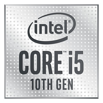 Intel 1200Core i5-10600 3,3 GHz 12 MB 6 Core 12 Threads