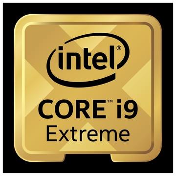 Intel Core i9-10980XE 3 GHz Scatola 24,75 MB