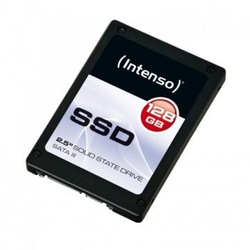 """Intenso 128GB SSD ATA III 6 Gbit/s 2,5"""""""