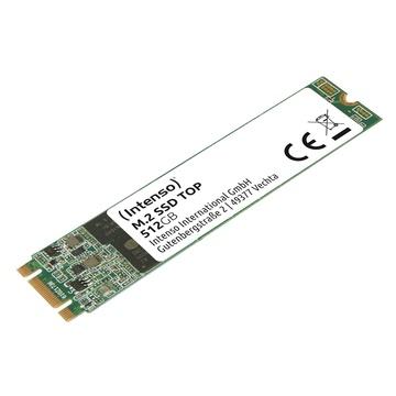 Intenso 3832450 SSD M.2 512 GB SATA III