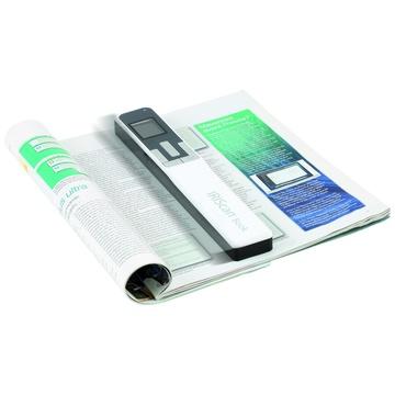 Iris Book 5 1200 x 1200 DPI Bianco A4