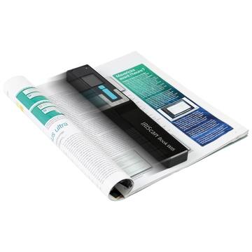 Iris Book 5 Wi-Fi 1200 x 1200 DPI Nero A4