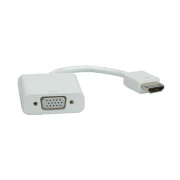 ITB ADATTATORE HDMI M - VGA F