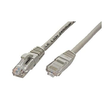 ITB Secomp 21.99.0250 cavo di rete 1,5 m Cat6 U/UTP (UTP) Grigio