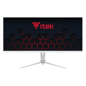 "iTek GGF 40"" 4K Wide Quad HD LED 1ms 144hz Bianco"