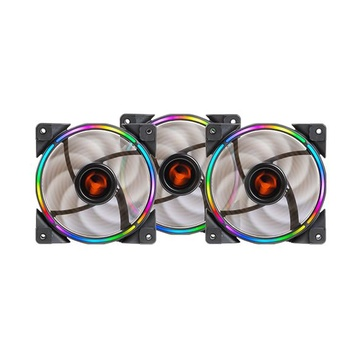 iTek Kit TAURUS T-Ring ARGB - 3x ventole T-Ring