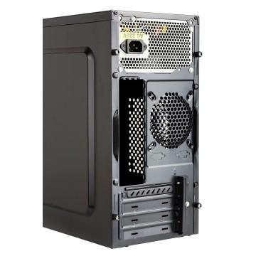 iTek ROBB Mini Tower mATX + Alimentatore 500W