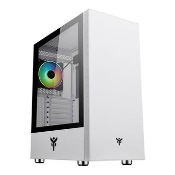 Ollo Computers G2 iTek Evo WHITE Edition