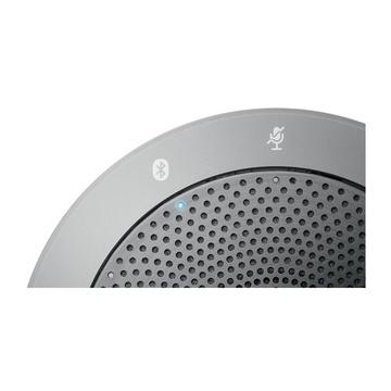 JABRA SPEAK 510+ UC Universale USB Bluetooth Nero