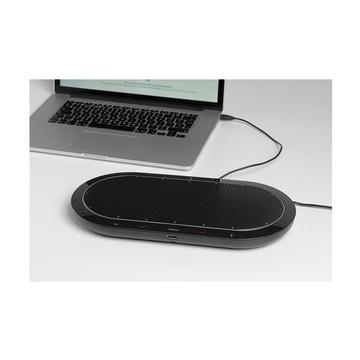 JABRA SPEAK 810 UC Bluetooth Vivavoce Nero