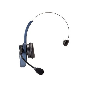 JABRA VXi B250-XTS Monofonico Cuffie Wireless Nero, Blu