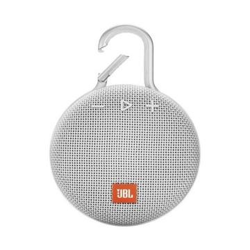 JBL Clip 3 3,3 W Mono portable speaker Bianco
