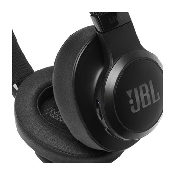 JBL Live 500BT Stereofonico Cuffie Nero