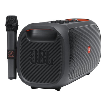 JBL PartyBox On-The-Go Nero 100 W