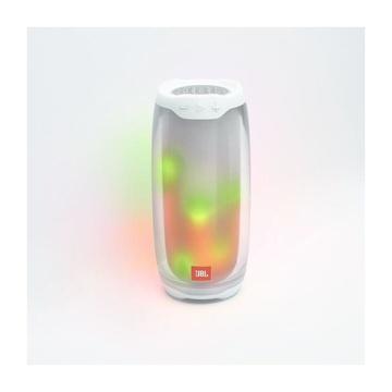 JBL Pulse 4 20 W Bianco