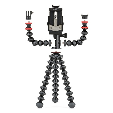 Joby Kit GorillaPod Mobile Rig nero